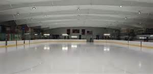 Portsmouth Abbey Ice Rink