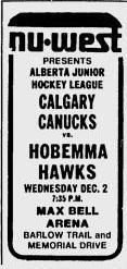 1981-82 AJHL Season