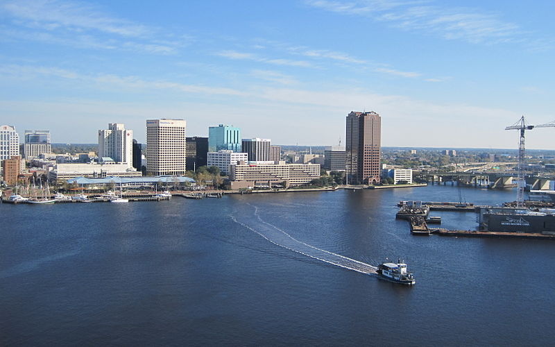 Norfolk, Virginia