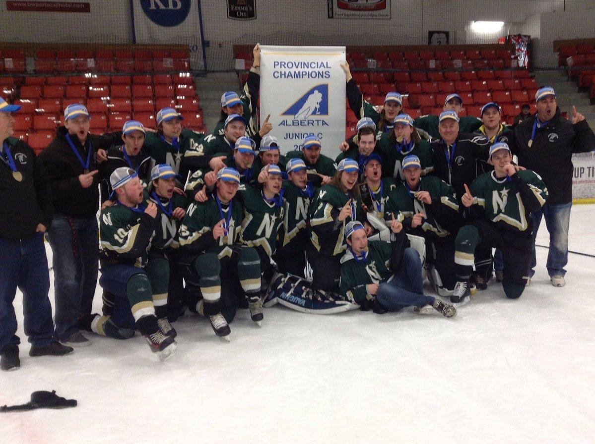 2017 Alberta Junior C Playoffs