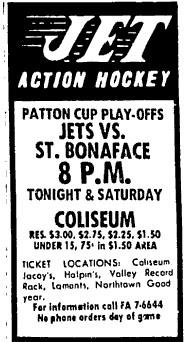 1972-73 Western Canada Allan Cup Playoffs