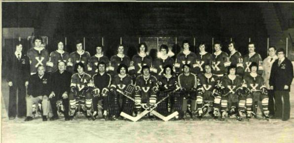 1975-76 AUAA Season