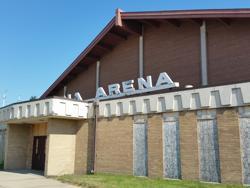 Columbia Arena