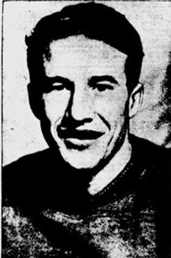 Jack Adams (b. 1920)