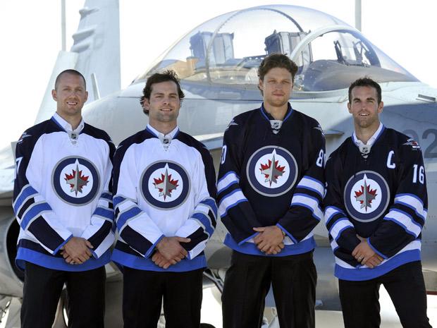 2011–12 Winnipeg Jets season