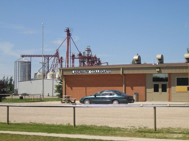 Landmark, Manitoba