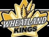 Strathmore Wheatland Kings