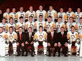 1989–90 Pittsburgh Penguins season