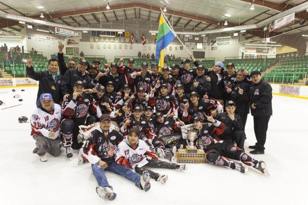 2015-16 KJHL Season