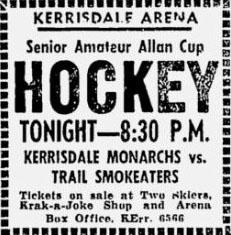 1950-51 OMHL Season