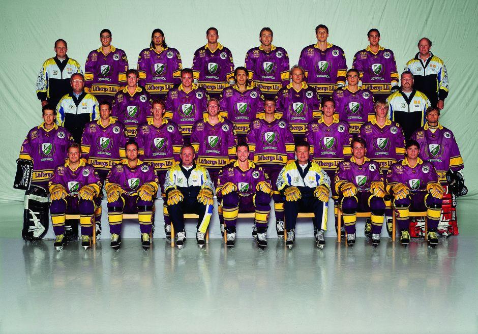 1987-88 Elitserien season
