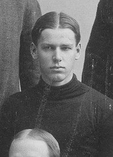 Ralph Winsor