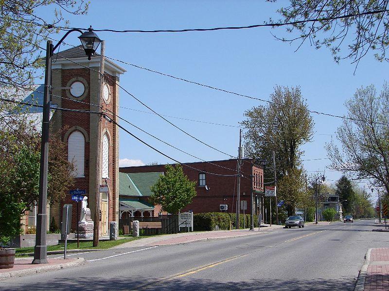 Cumberland, Ontario