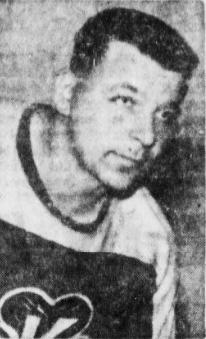 Wally Stefaniw