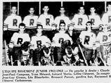 1962-63 MetMtlHL Season