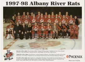 1997–98 AHL season