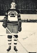 Marty Barry-Bruins rookie