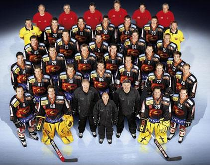 2007-08 NLA season