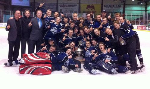 2010-11 WSHL season