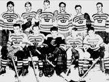 1937-38 OHA Intermediate B Groups