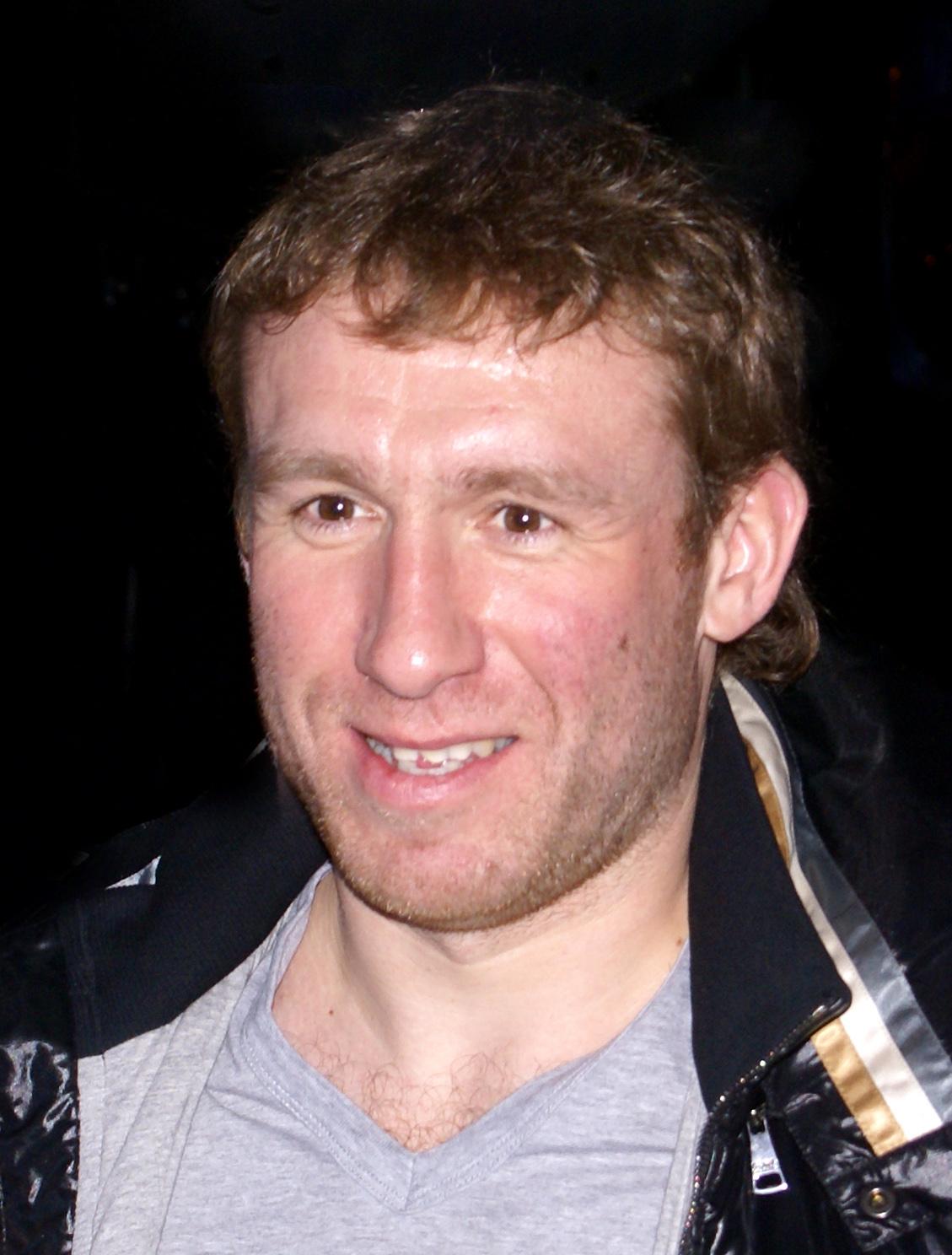 Dmitri Vlasenkov