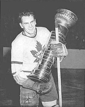 List of Toronto Maple Leafs award winners