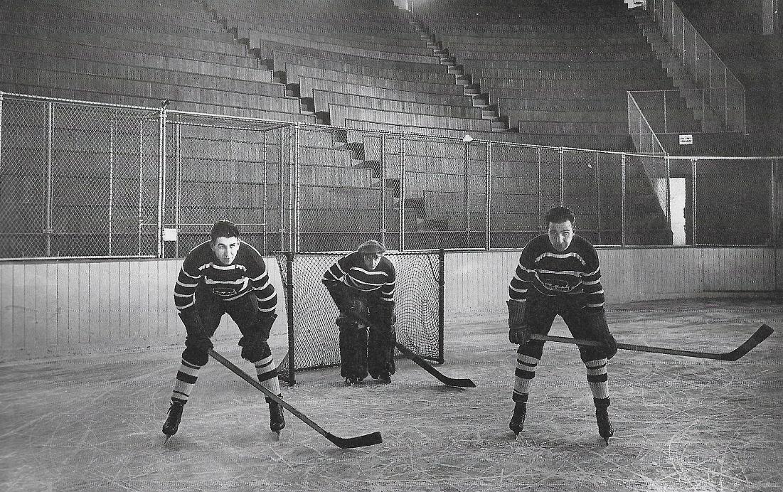 1925–26 Boston Bruins season