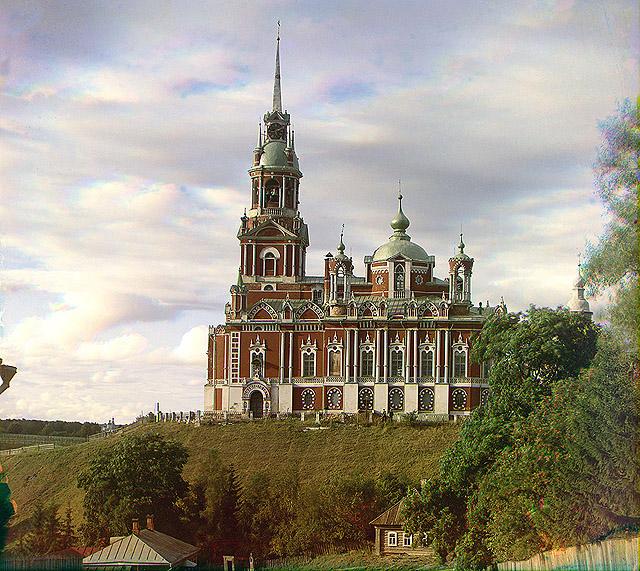 Mozhaysk