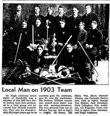 1902-03 OHA Intermediate Groups