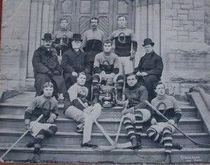 1905-06 CIAU Season