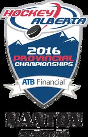 2016 Alberta Sr. AA Playoff logo.png