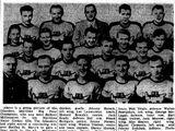 1950-51 MMHL Season