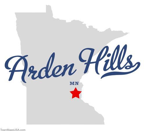 Arden Hills, Minnesota