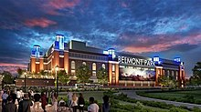 UBS Arena at Belmont Park