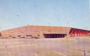 Roberts Municipal Stadium