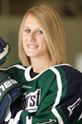 2011–12 CHA women's ice hockey season
