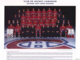 2007–08 Montreal Canadiens season