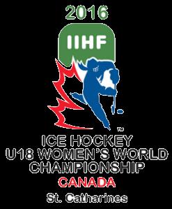 2016 IIHF World Women's U18 Championship