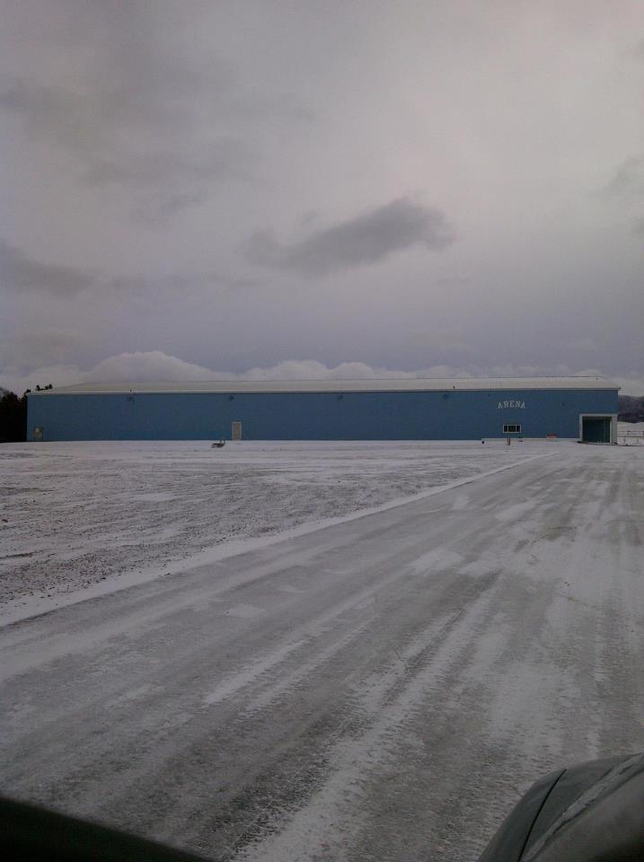 Cabot Trail Arena