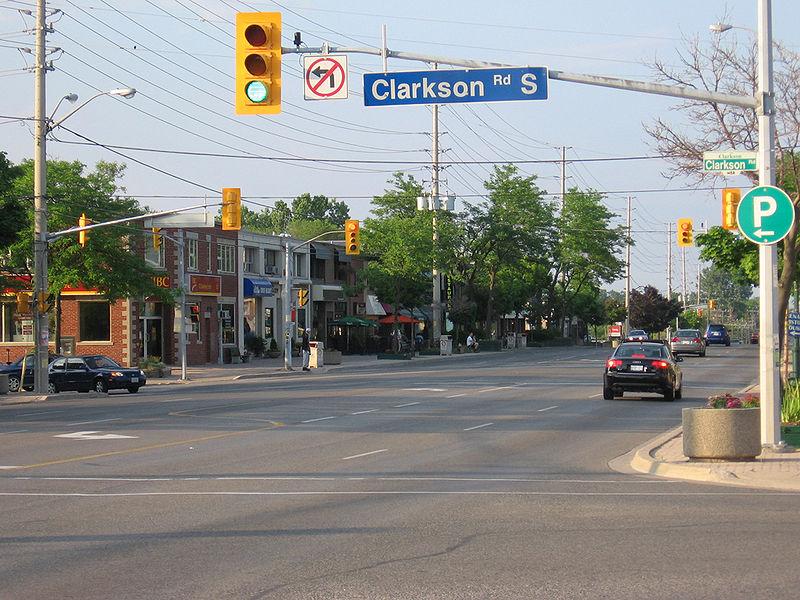 Clarkson, Ontario