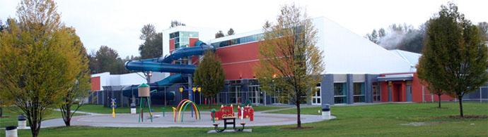 Mission Leisure Centre