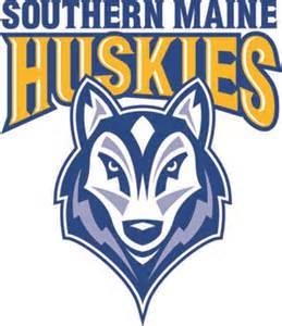 Southern Maine Huskies women's ice hockey
