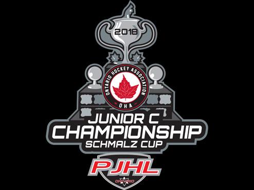 2017-18 ProvJHL Season