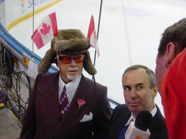 NHL on Sportsnet