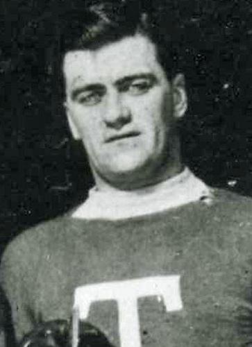 George McNamara
