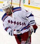 Michael Kostka - New York Rangers