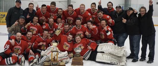 2018-19 SEMHL season
