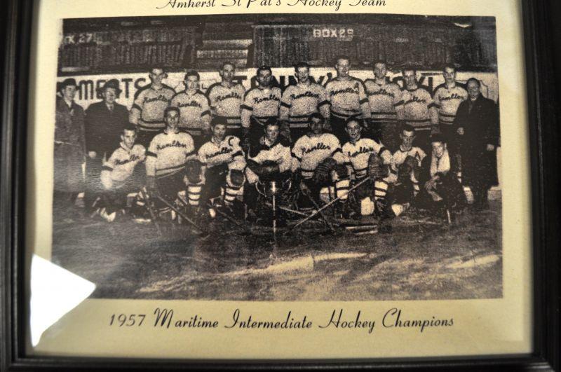 1956-57 Maritimes Intermediate Playoffs