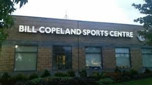 Bill Copeland Sports Centre