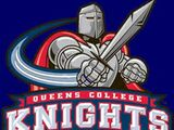 Queens College Knights men's ice hockey
